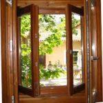 Купить деревянные окна и как выбрать хорошие деревянные окна