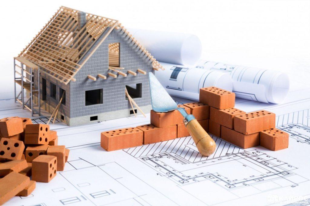 какие материалы выбрать для строительства дома самостоятельно