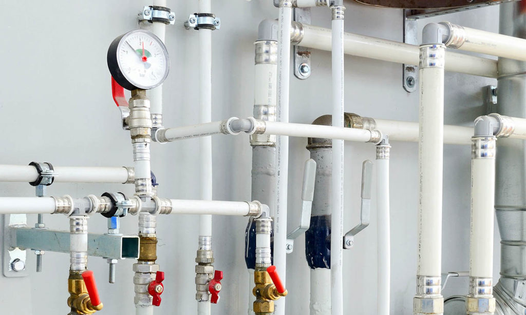 Водопроводная арматура для квартиры или дома