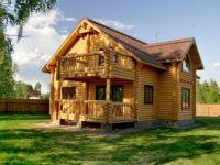 планировка интерьера загородного дома