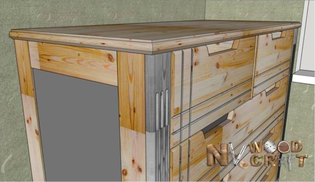 моделирование комнаты 3д с мебелью