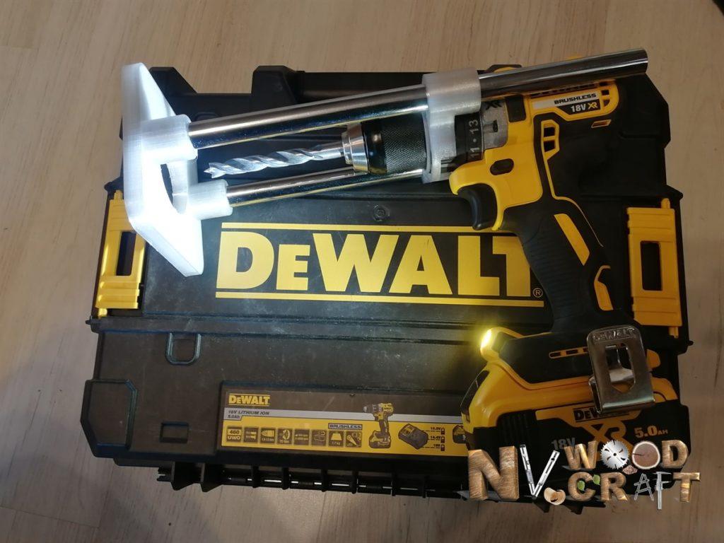 Направляющая для сверления DeWalt DCD 791